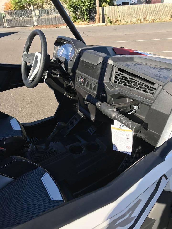 2019 Polaris RZR XP Turbo 8