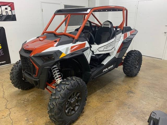 2019 Polaris RZR XP Turbo in Tualatin, Oregon - Photo 1