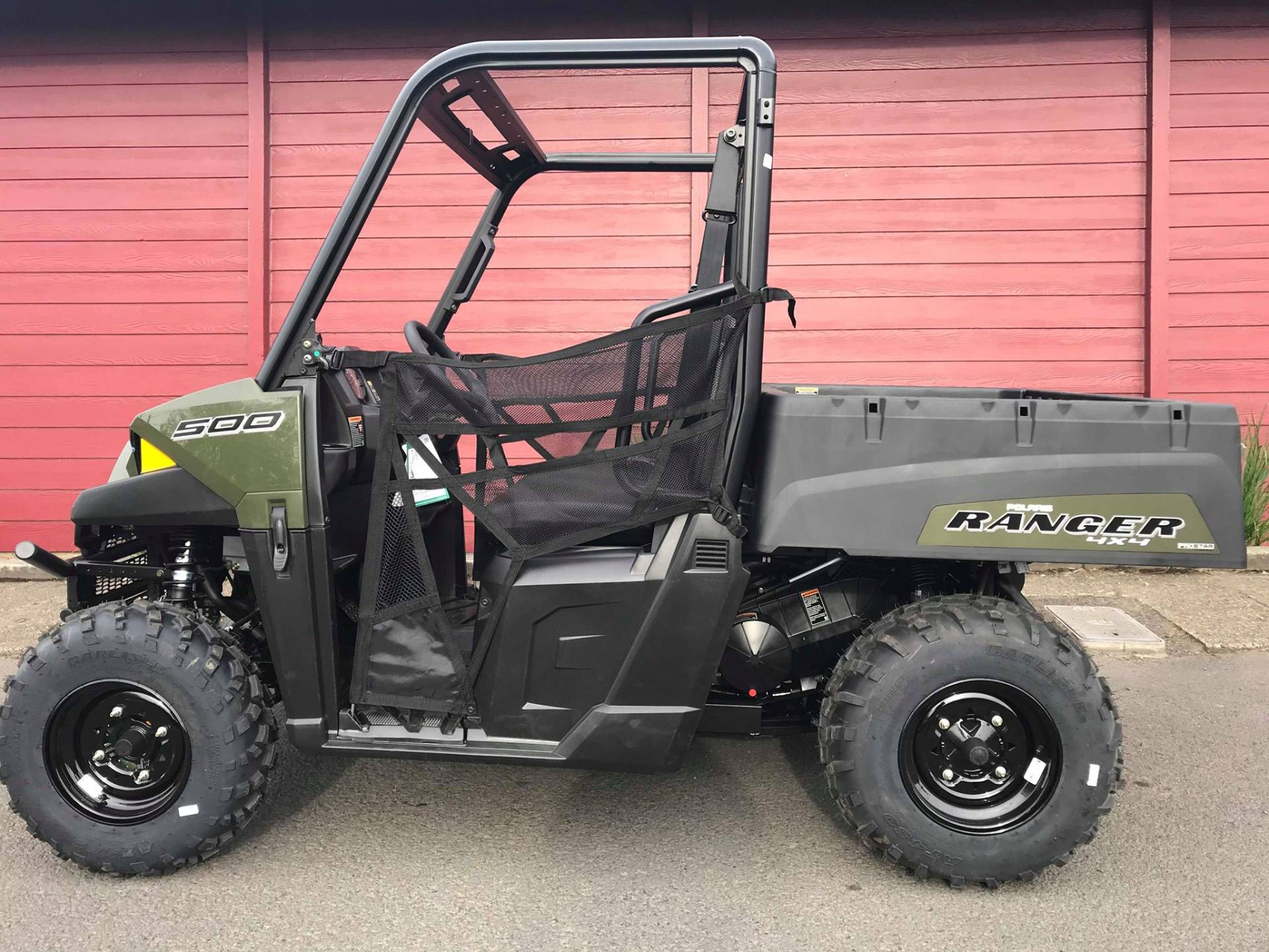 2018 Polaris Ranger 500 for sale 157533
