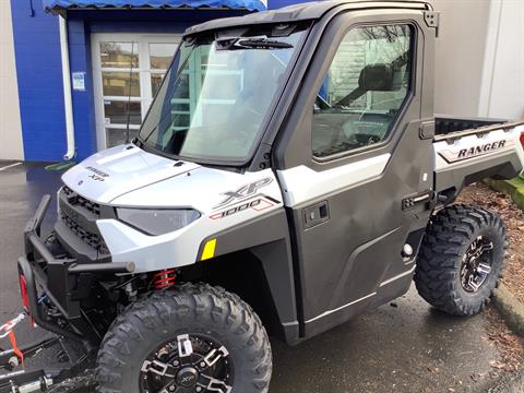 2021 Polaris RANGER XP 1000 NorthStar Edition Trail Boss in Tualatin, Oregon - Photo 1