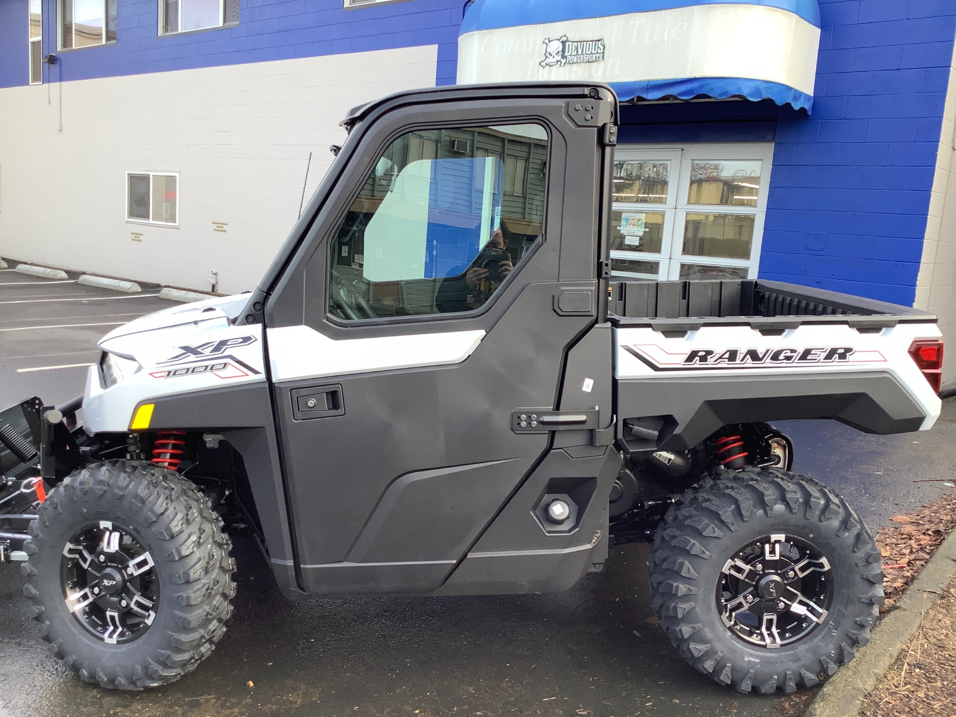2021 Polaris RANGER XP 1000 NorthStar Edition Trail Boss in Tualatin, Oregon - Photo 2