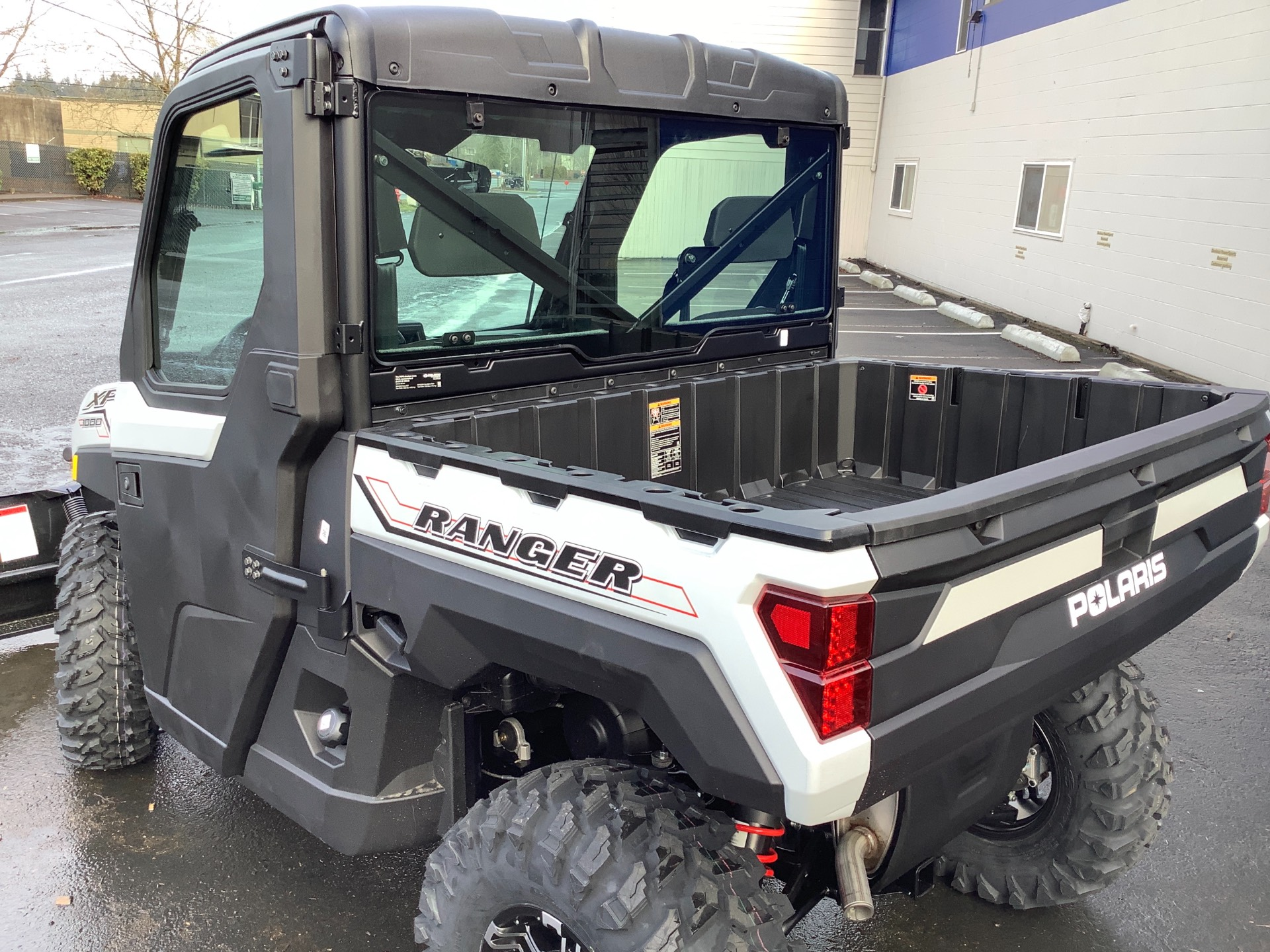 2021 Polaris RANGER XP 1000 NorthStar Edition Trail Boss in Tualatin, Oregon - Photo 3