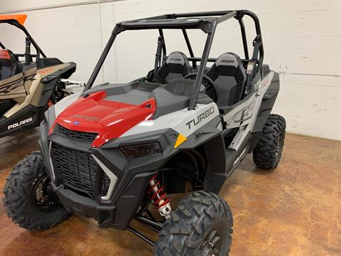 2021 Polaris RZR XP Turbo in Tualatin, Oregon - Photo 1