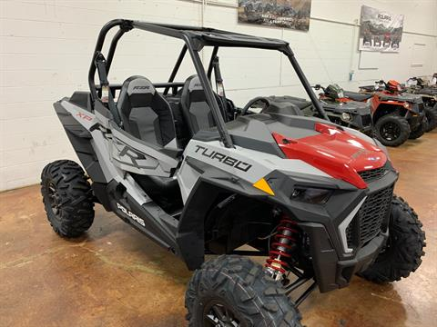 2021 Polaris RZR XP Turbo in Tualatin, Oregon - Photo 6