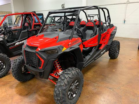 2020 Polaris RZR XP 4 Turbo in Tualatin, Oregon - Photo 1