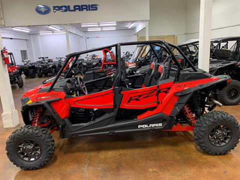 2020 Polaris RZR XP 4 Turbo in Tualatin, Oregon - Photo 2
