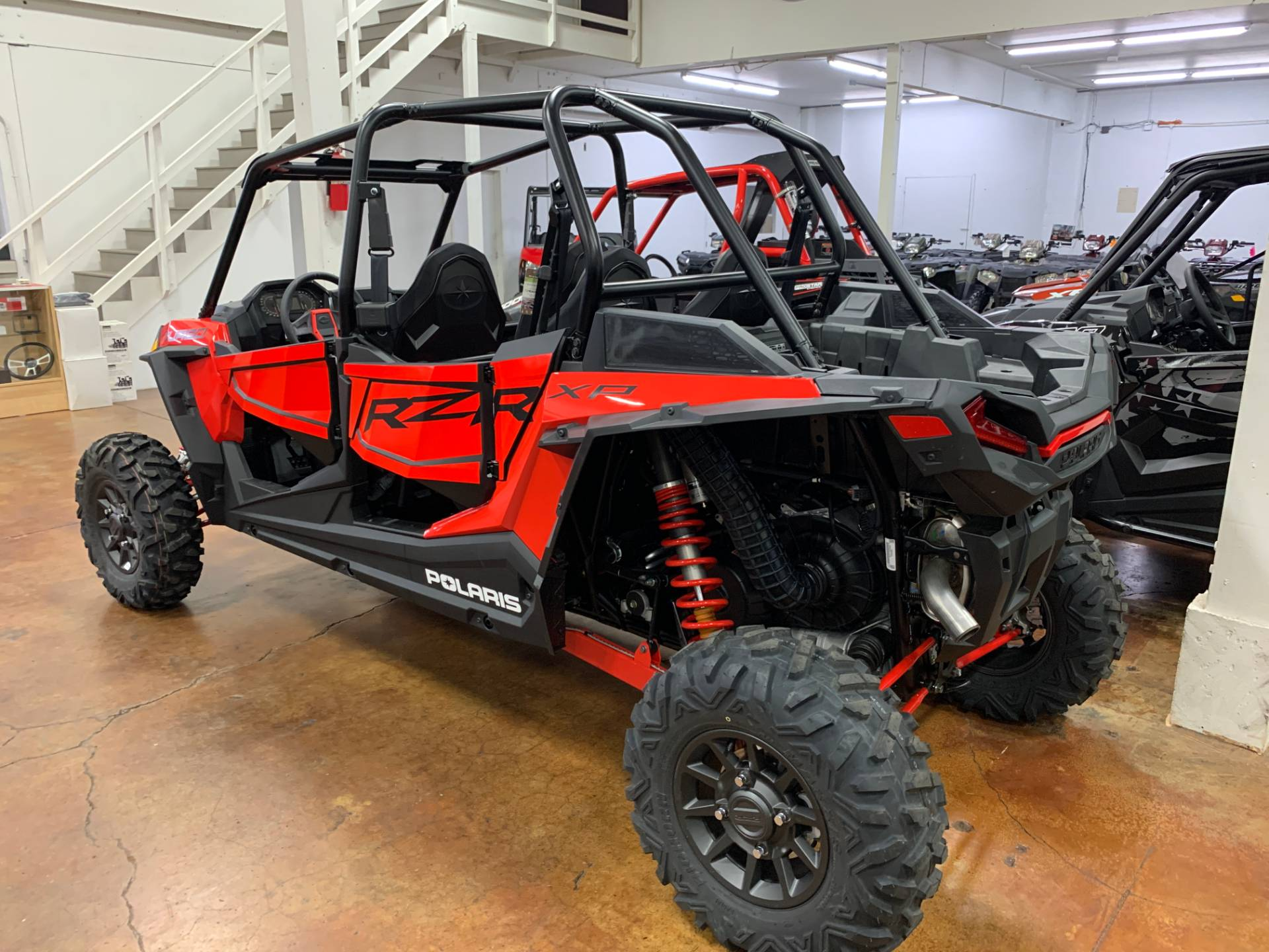 2020 Polaris RZR XP 4 Turbo in Tualatin, Oregon - Photo 3