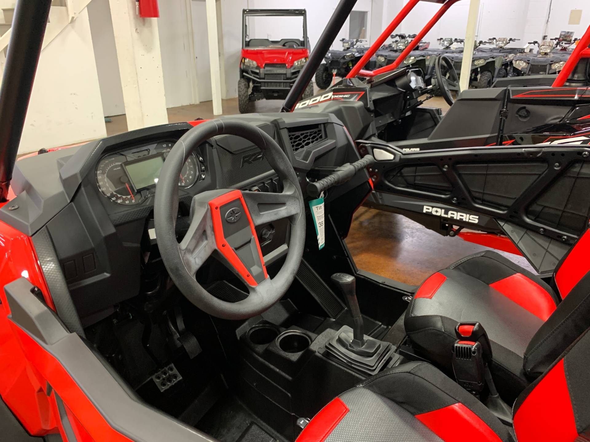 2020 Polaris RZR XP 4 Turbo in Tualatin, Oregon - Photo 10