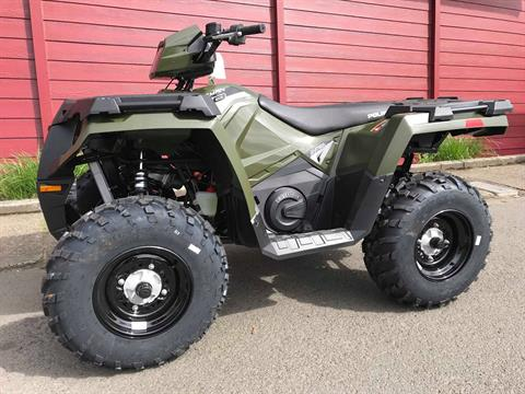 2019 Polaris Sportsman 570 in Tualatin, Oregon