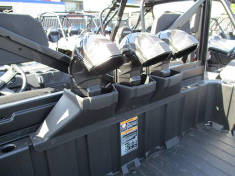 2019 Polaris RANGER XP 1000 EPS Back Country Limited Edition in Tualatin, Oregon - Photo 2