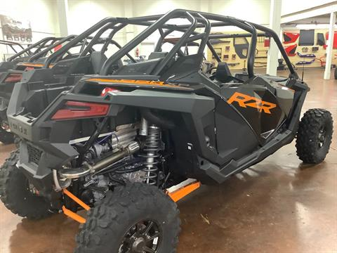 2021 Polaris RZR PRO XP 4 Premium in Tualatin, Oregon - Photo 4
