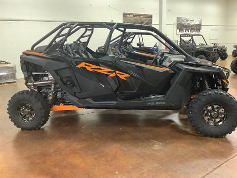 2021 Polaris RZR PRO XP 4 Premium in Tualatin, Oregon - Photo 5