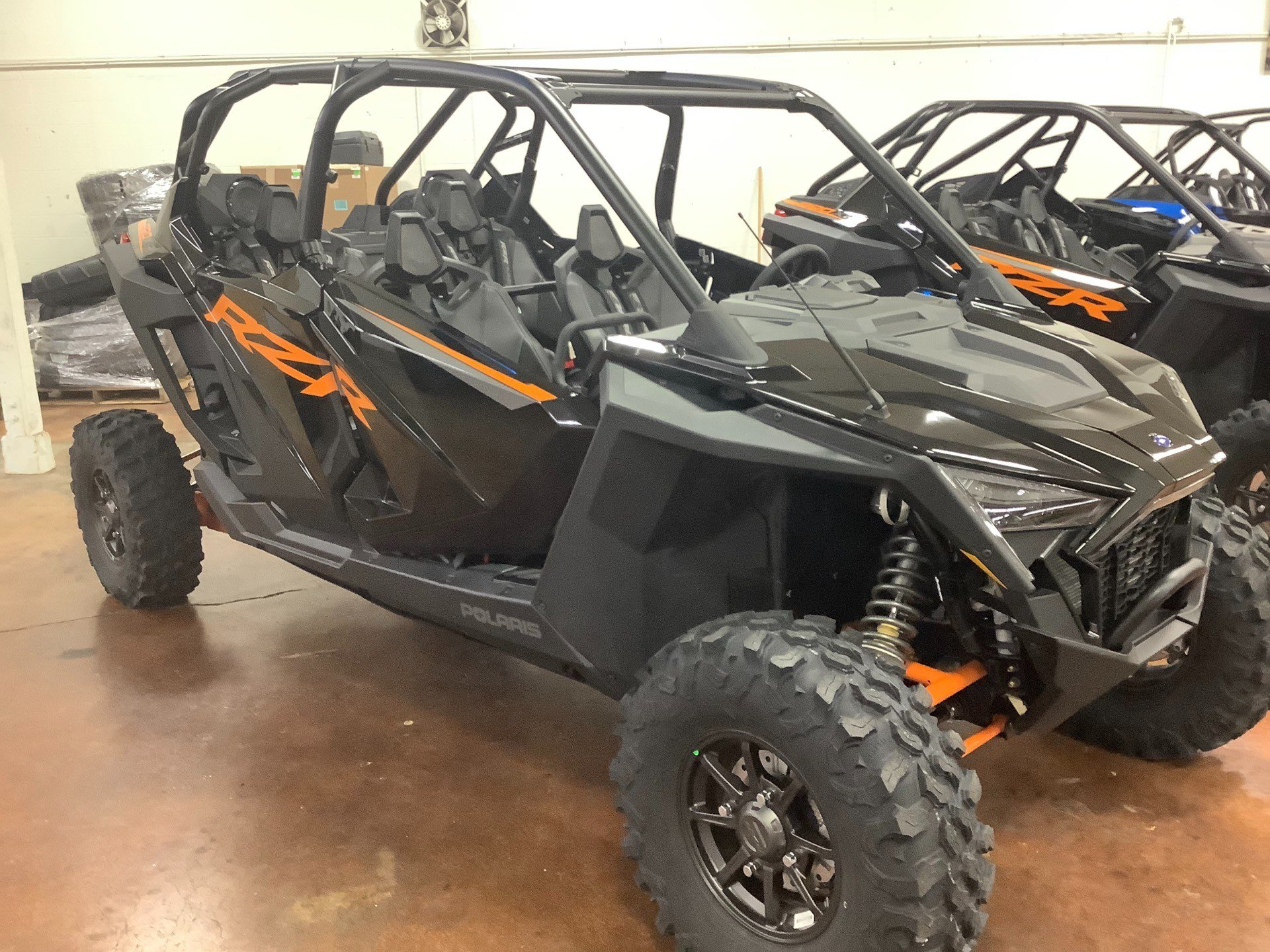 2021 Polaris RZR PRO XP 4 Premium in Tualatin, Oregon - Photo 7