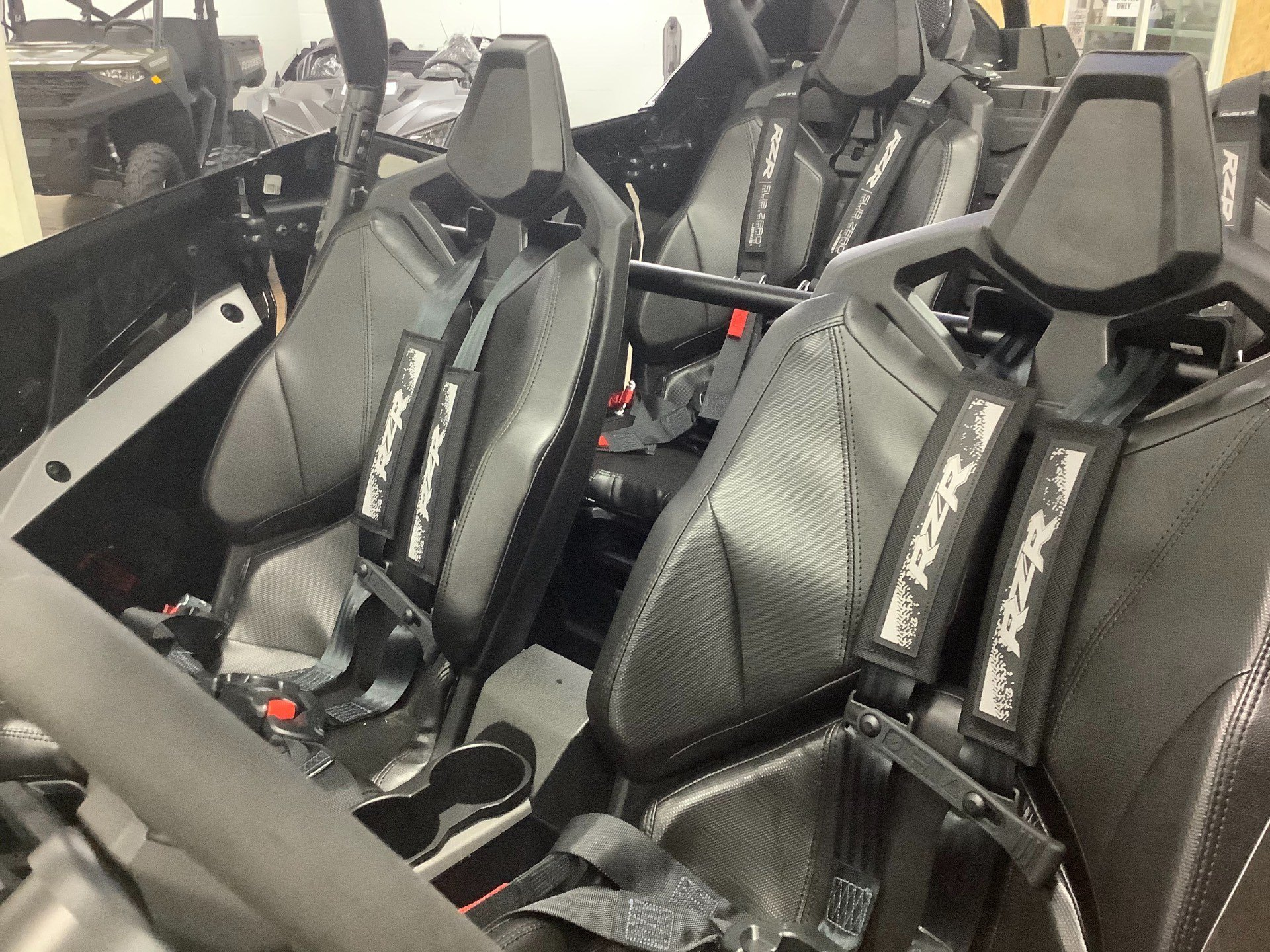 2021 Polaris RZR PRO XP 4 Premium in Tualatin, Oregon - Photo 8