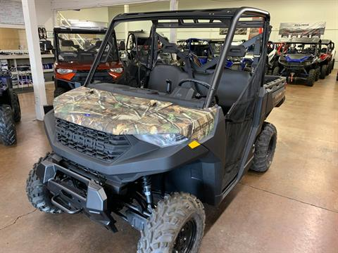 2020 Polaris Ranger 1000 EPS in Tualatin, Oregon - Photo 1