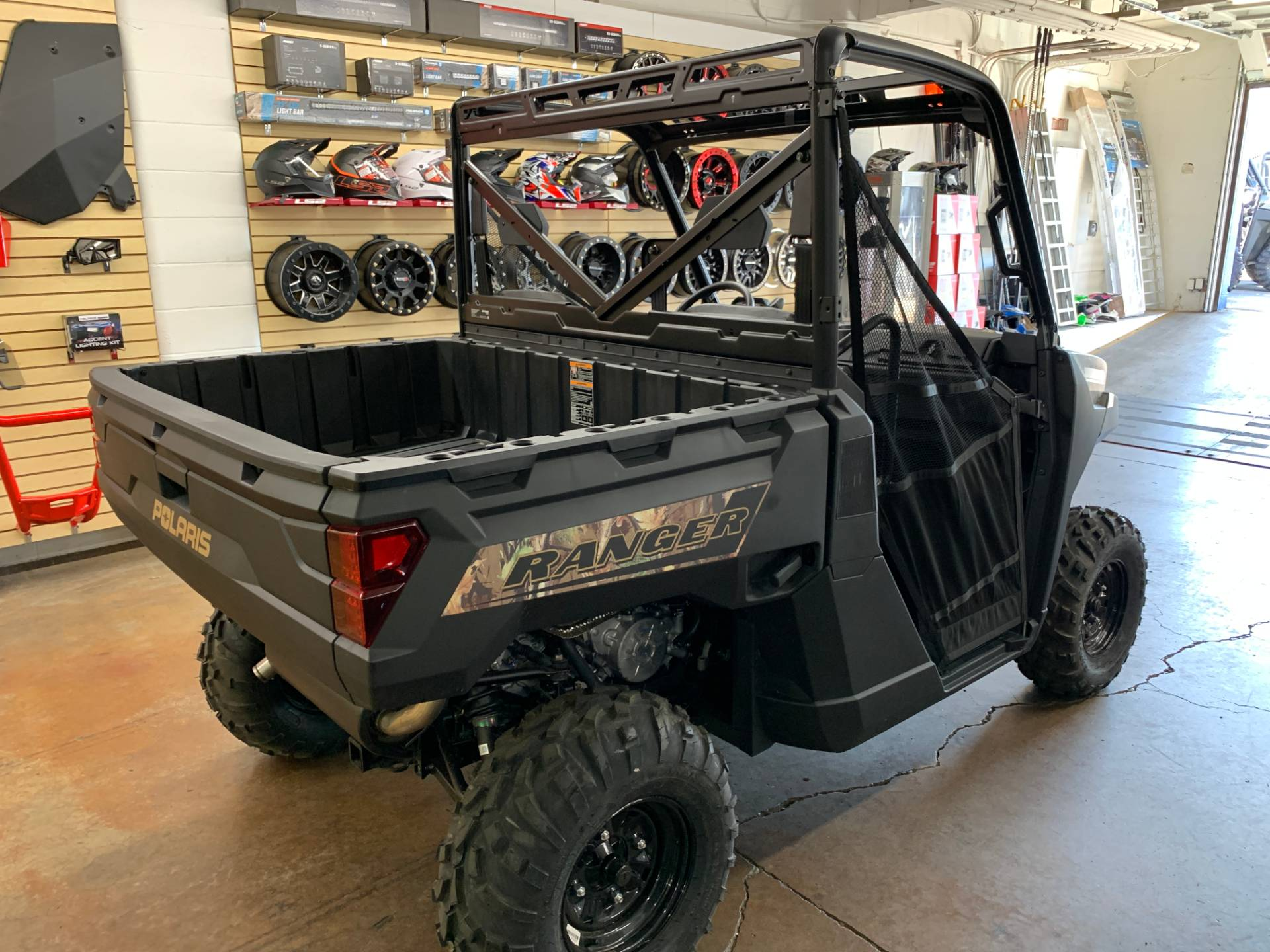 2020 Polaris Ranger 1000 EPS in Tualatin, Oregon - Photo 4