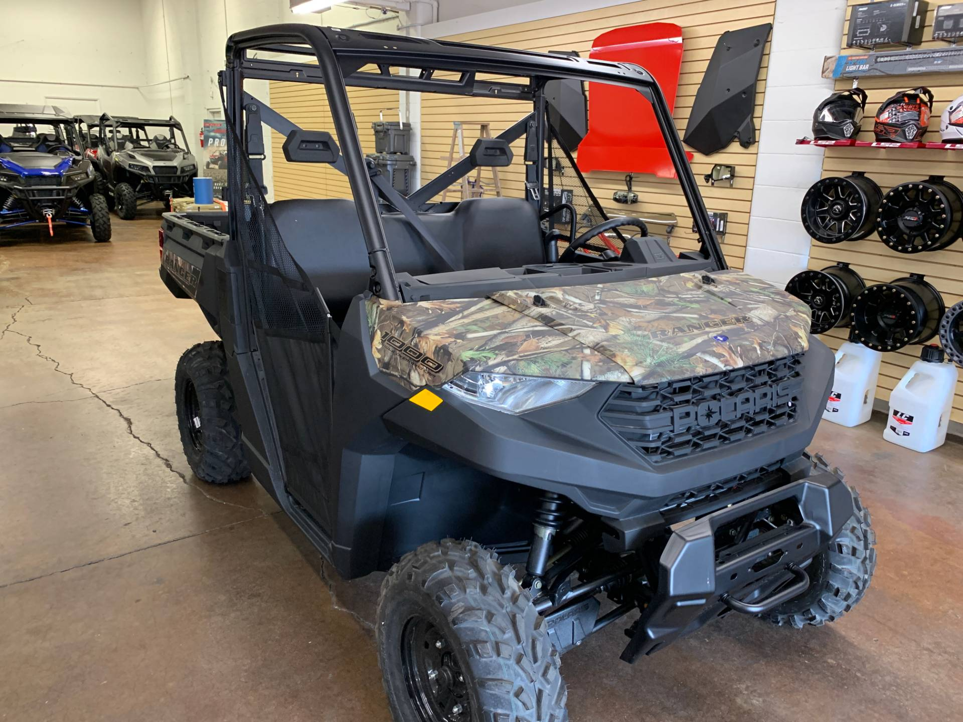 2020 Polaris Ranger 1000 EPS in Tualatin, Oregon - Photo 5