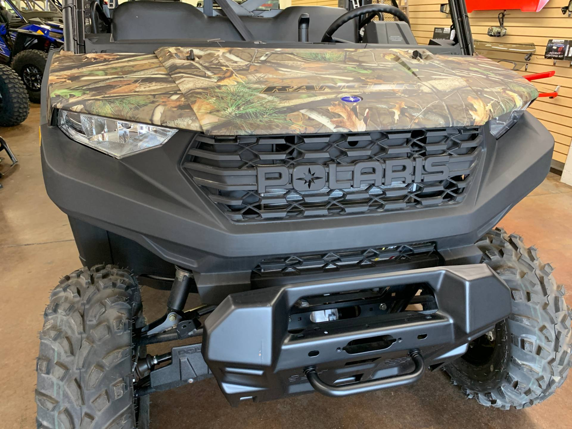 2020 Polaris Ranger 1000 EPS in Tualatin, Oregon - Photo 6
