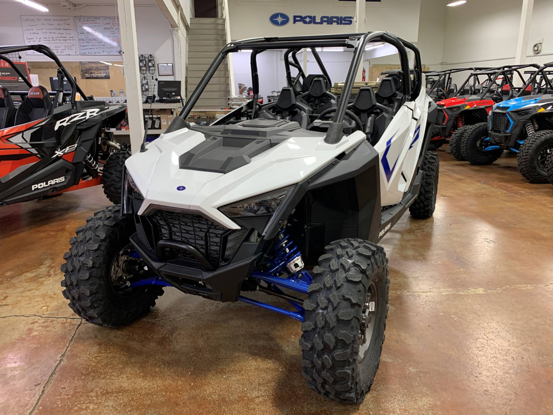 2020 Polaris RZR Pro XP 4 Ultimate in Tualatin, Oregon - Photo 1