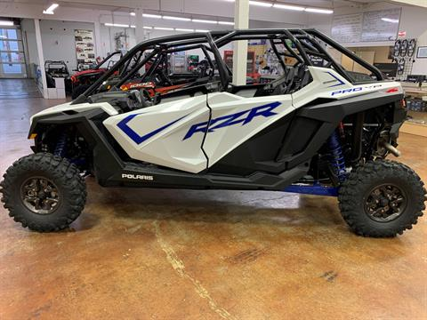 2020 Polaris RZR Pro XP 4 Ultimate in Tualatin, Oregon - Photo 2
