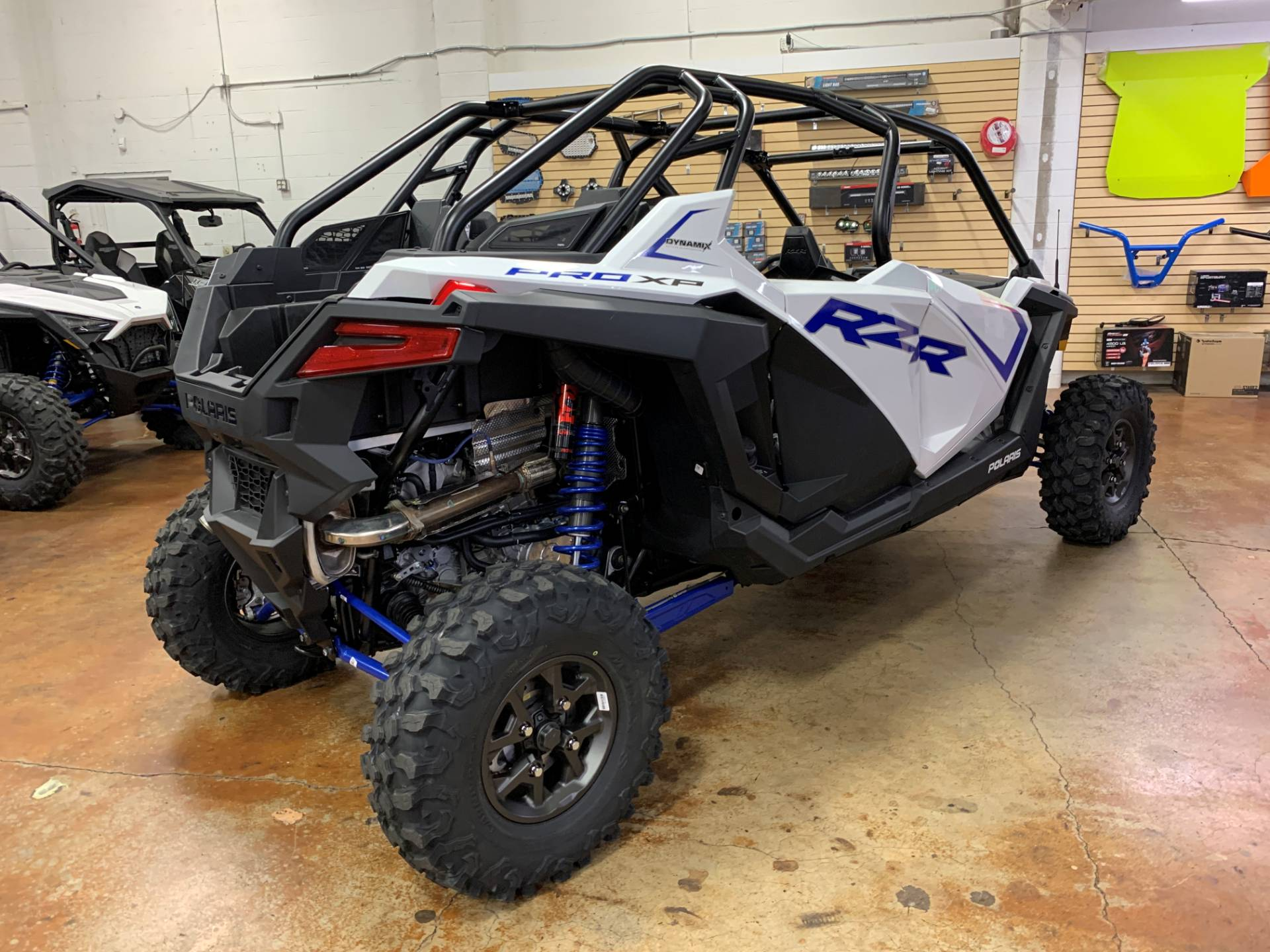 2020 Polaris RZR Pro XP 4 Ultimate in Tualatin, Oregon - Photo 4