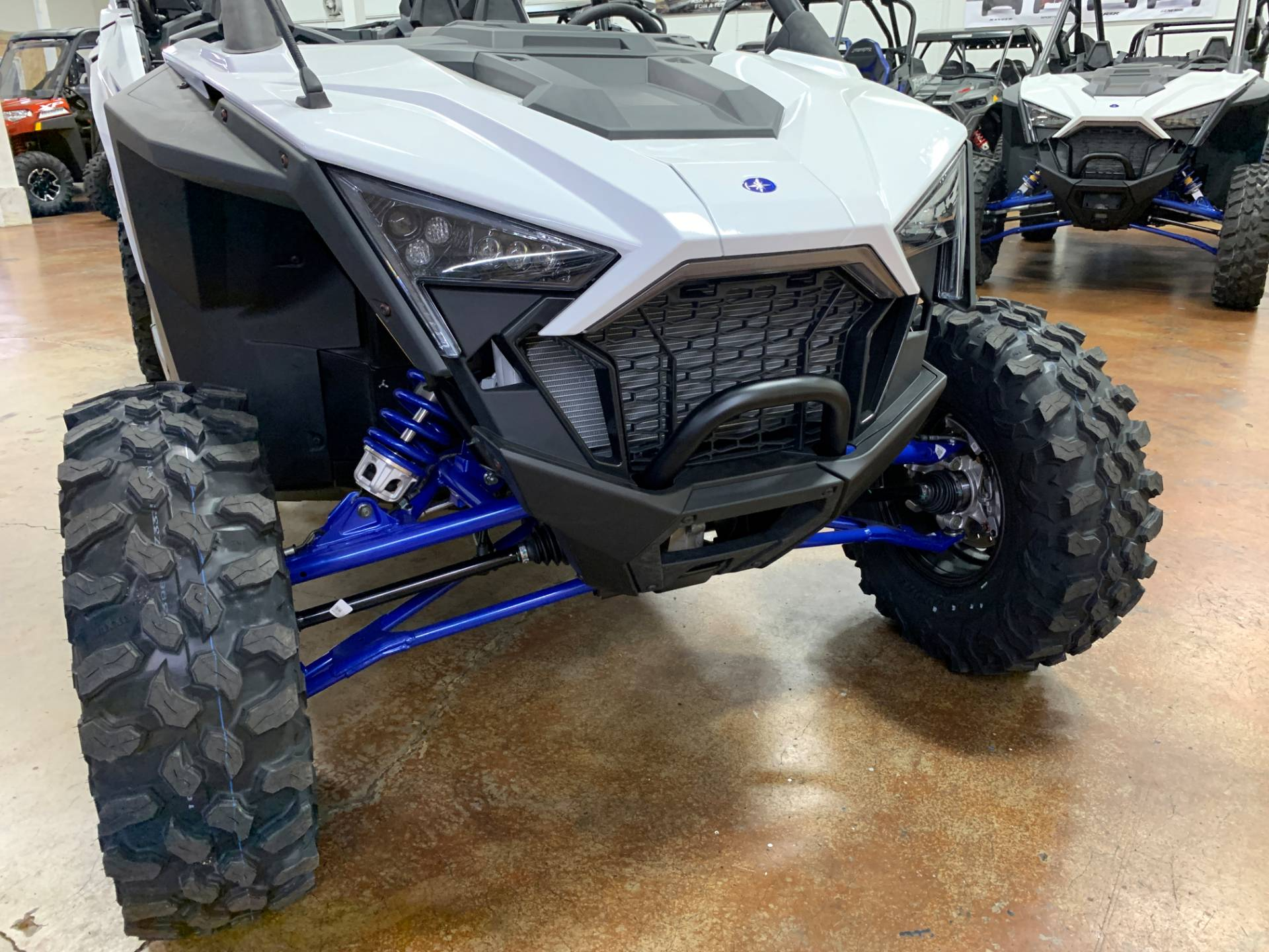 2020 Polaris RZR Pro XP 4 Ultimate in Tualatin, Oregon - Photo 5