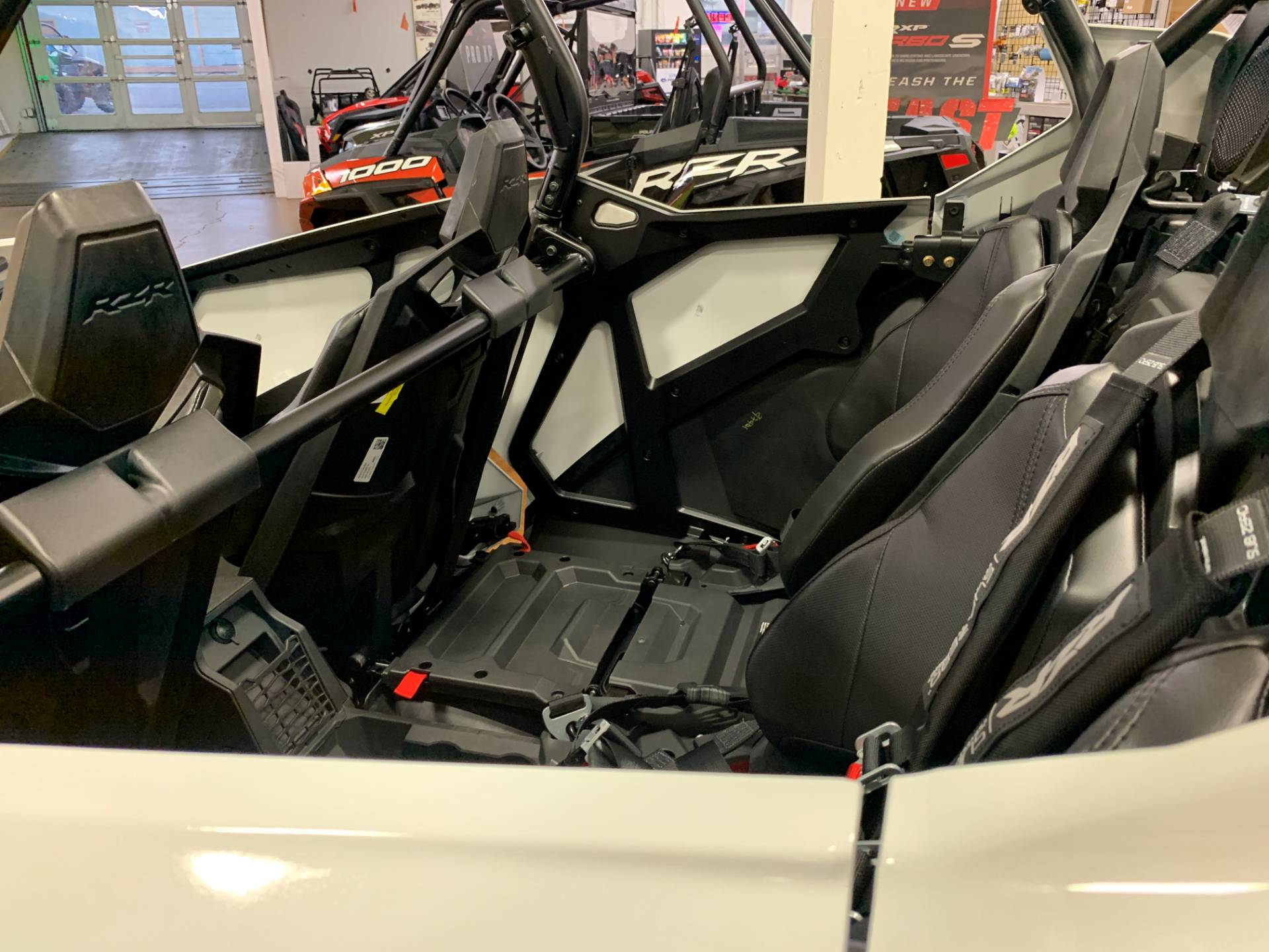 2020 Polaris RZR Pro XP 4 Ultimate in Tualatin, Oregon - Photo 7