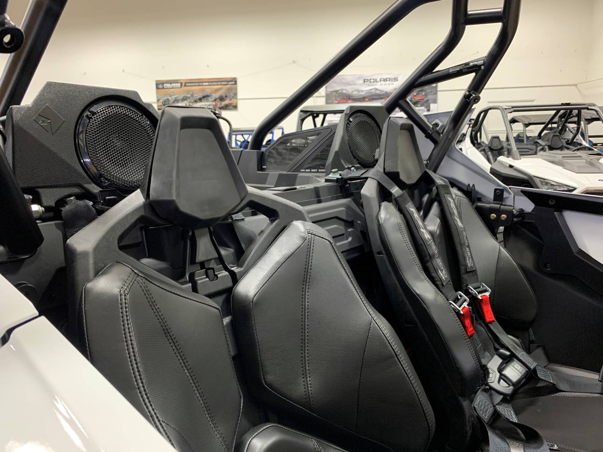 2020 Polaris RZR Pro XP 4 Ultimate in Tualatin, Oregon - Photo 9