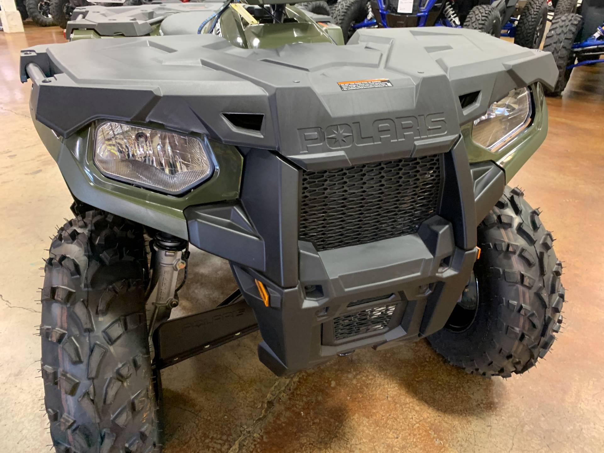 2020 Polaris Sportsman 570 EPS in Tualatin, Oregon - Photo 8