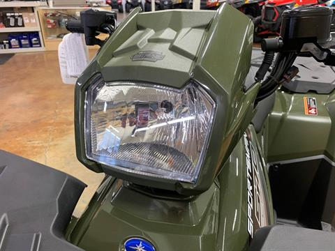 2020 Polaris Sportsman 570 EPS in Tualatin, Oregon - Photo 9