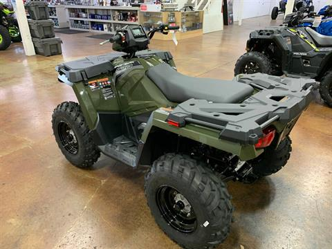 2020 Polaris Sportsman 570 EPS in Tualatin, Oregon - Photo 2