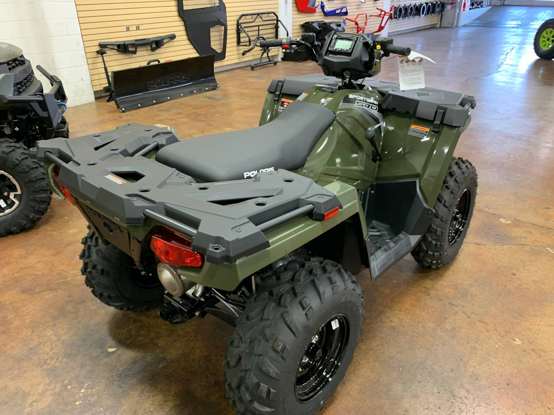 2020 Polaris Sportsman 570 EPS in Tualatin, Oregon - Photo 3