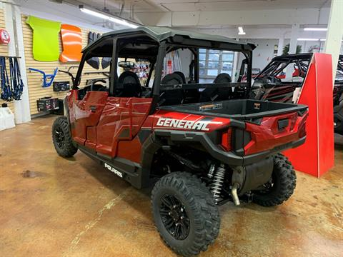 2020 Polaris General 4 1000 Deluxe Ride Command Package in Tualatin, Oregon - Photo 3