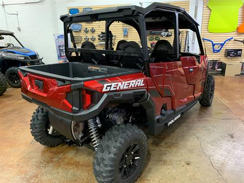 2020 Polaris General 4 1000 Deluxe Ride Command Package in Tualatin, Oregon - Photo 5