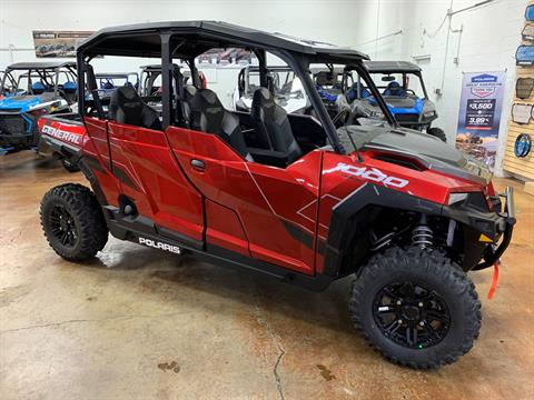 2020 Polaris General 4 1000 Deluxe Ride Command Package in Tualatin, Oregon - Photo 6