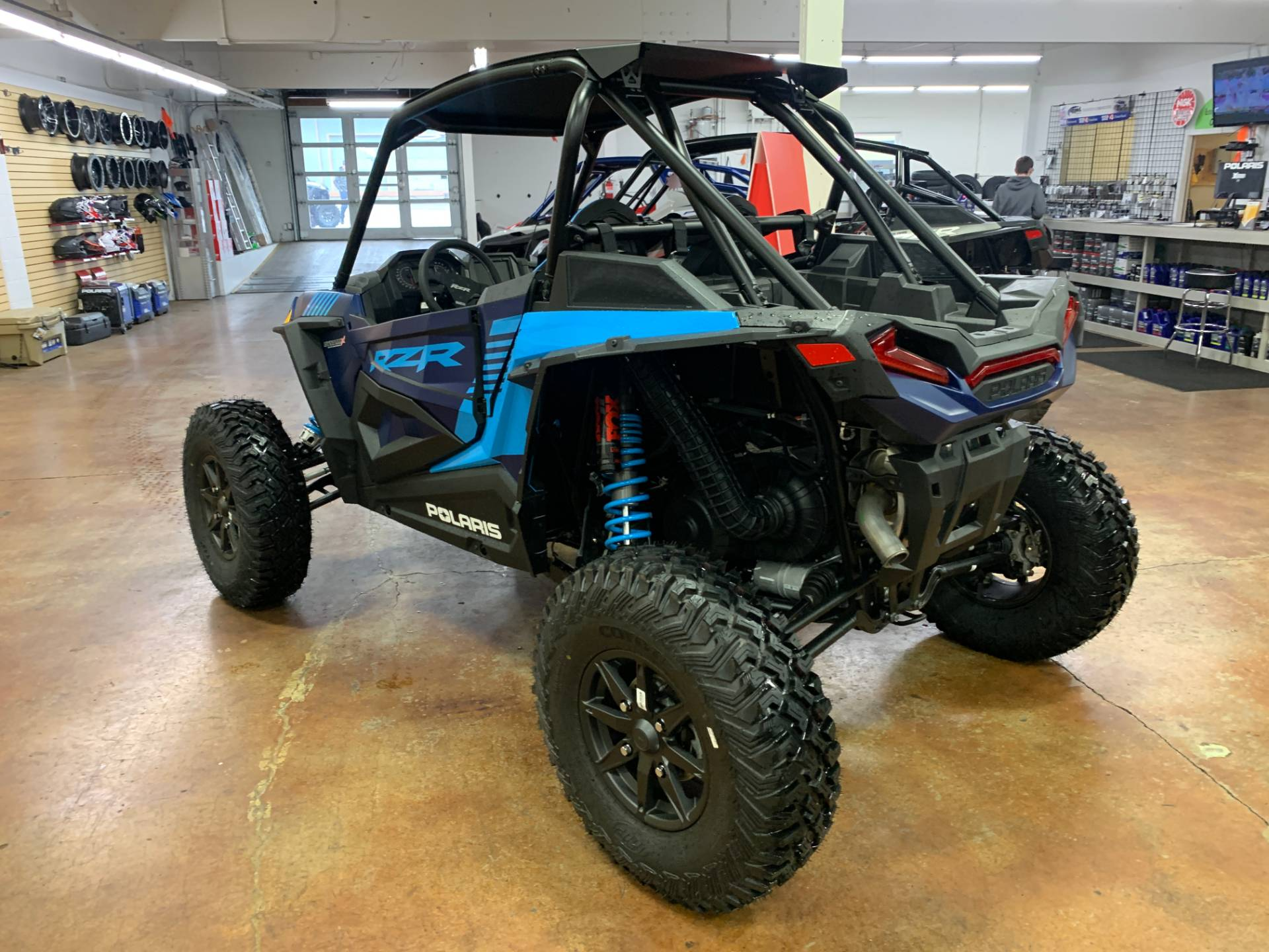 2020 Polaris RZR XP Turbo S in Tualatin, Oregon - Photo 3