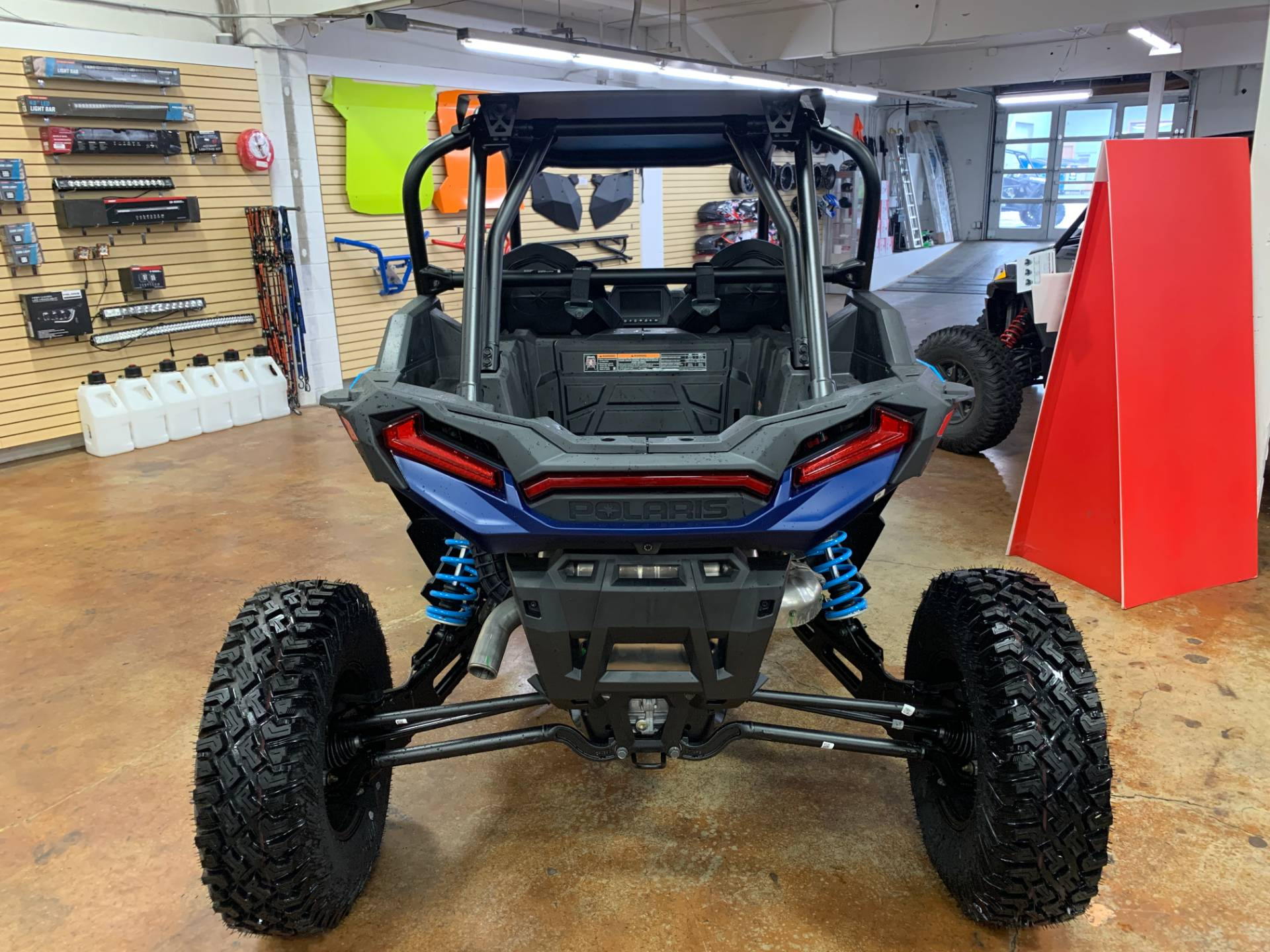 2020 Polaris RZR XP Turbo S in Tualatin, Oregon - Photo 4