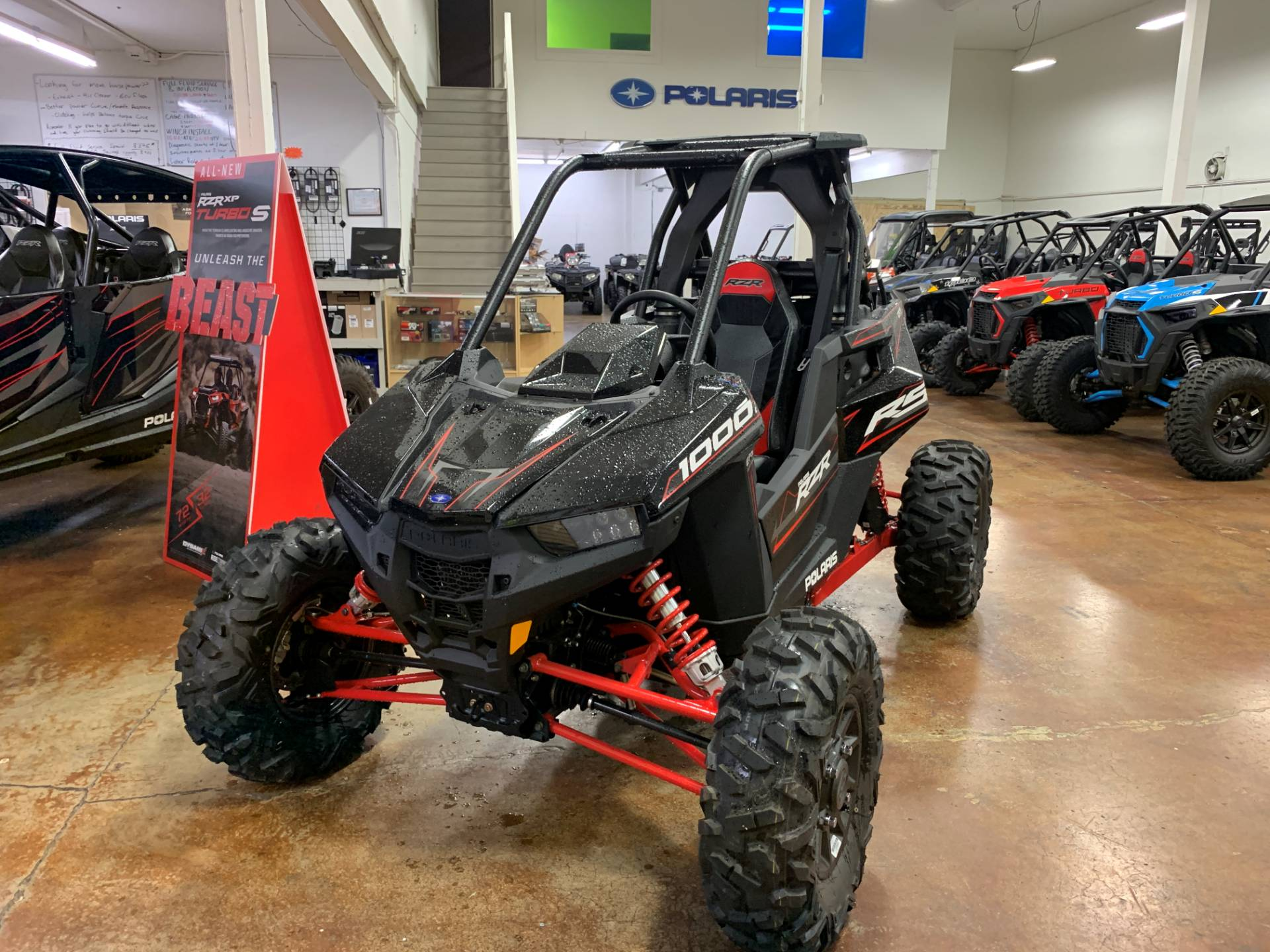 2019 Polaris RZR RS1 in Tualatin, Oregon - Photo 1