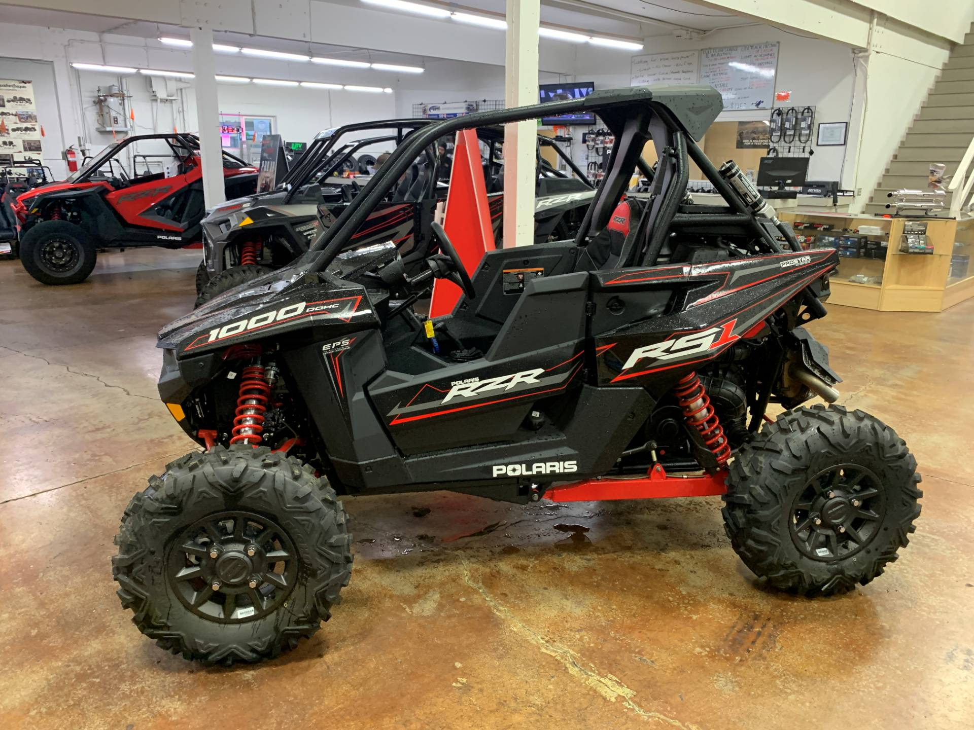 2019 Polaris RZR RS1 in Tualatin, Oregon - Photo 2