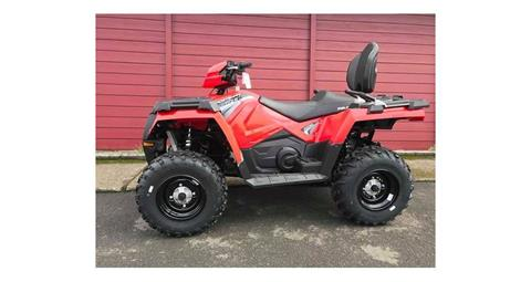 2018 Polaris Sportsman Touring 570 in Tualatin, Oregon