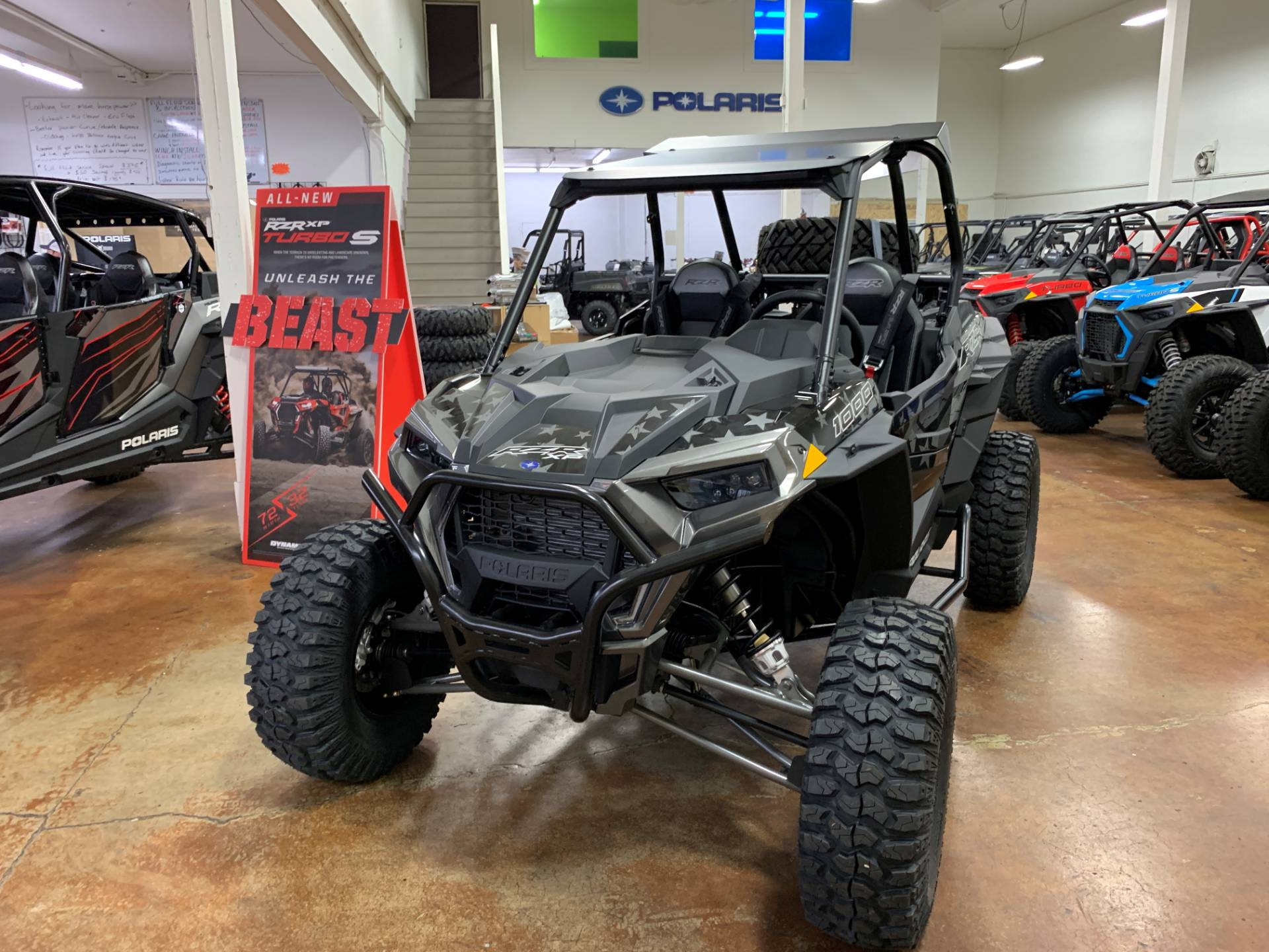 2020 Polaris RZR XP 1000 LE in Tualatin, Oregon - Photo 1