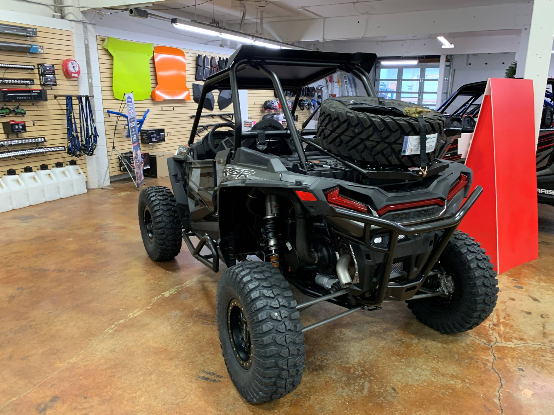 2020 Polaris RZR XP 1000 LE in Tualatin, Oregon - Photo 3