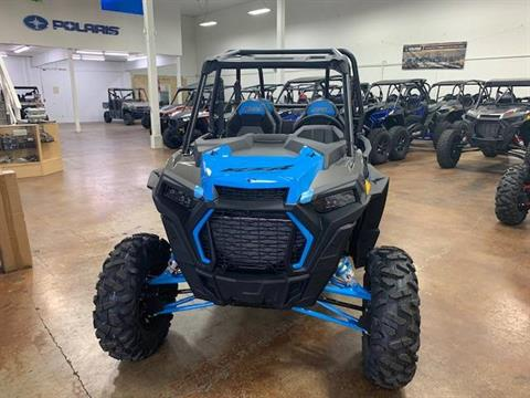 2019 Polaris RZR XP 4 Turbo in Tualatin, Oregon - Photo 1