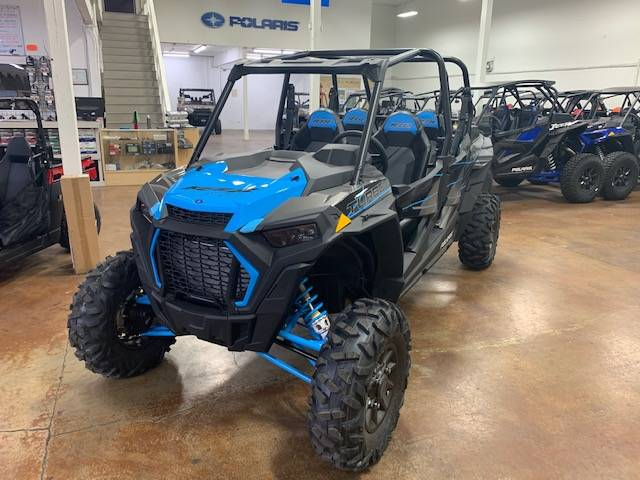 2019 Polaris RZR XP 4 Turbo in Tualatin, Oregon - Photo 2