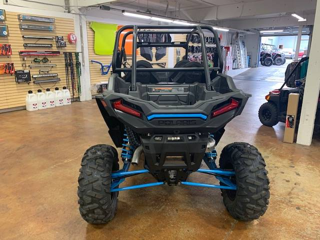 2019 Polaris RZR XP 4 Turbo in Tualatin, Oregon - Photo 5