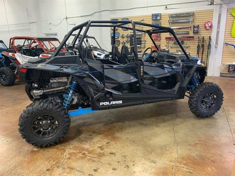 2019 Polaris RZR XP 4 Turbo in Tualatin, Oregon - Photo 7