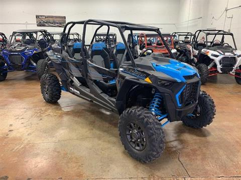 2019 Polaris RZR XP 4 Turbo in Tualatin, Oregon - Photo 8