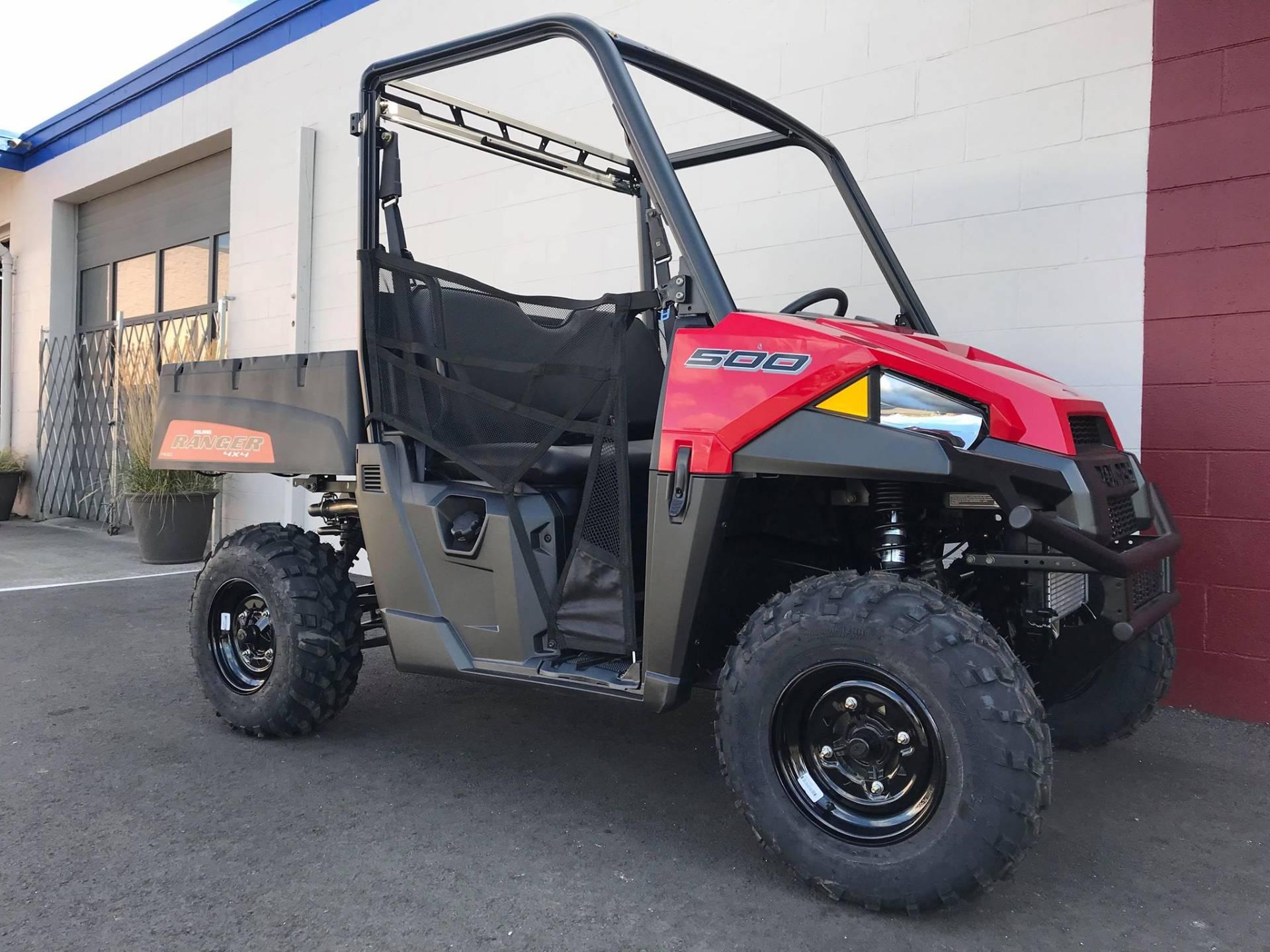 2019 Polaris Ranger 500 for sale 242503