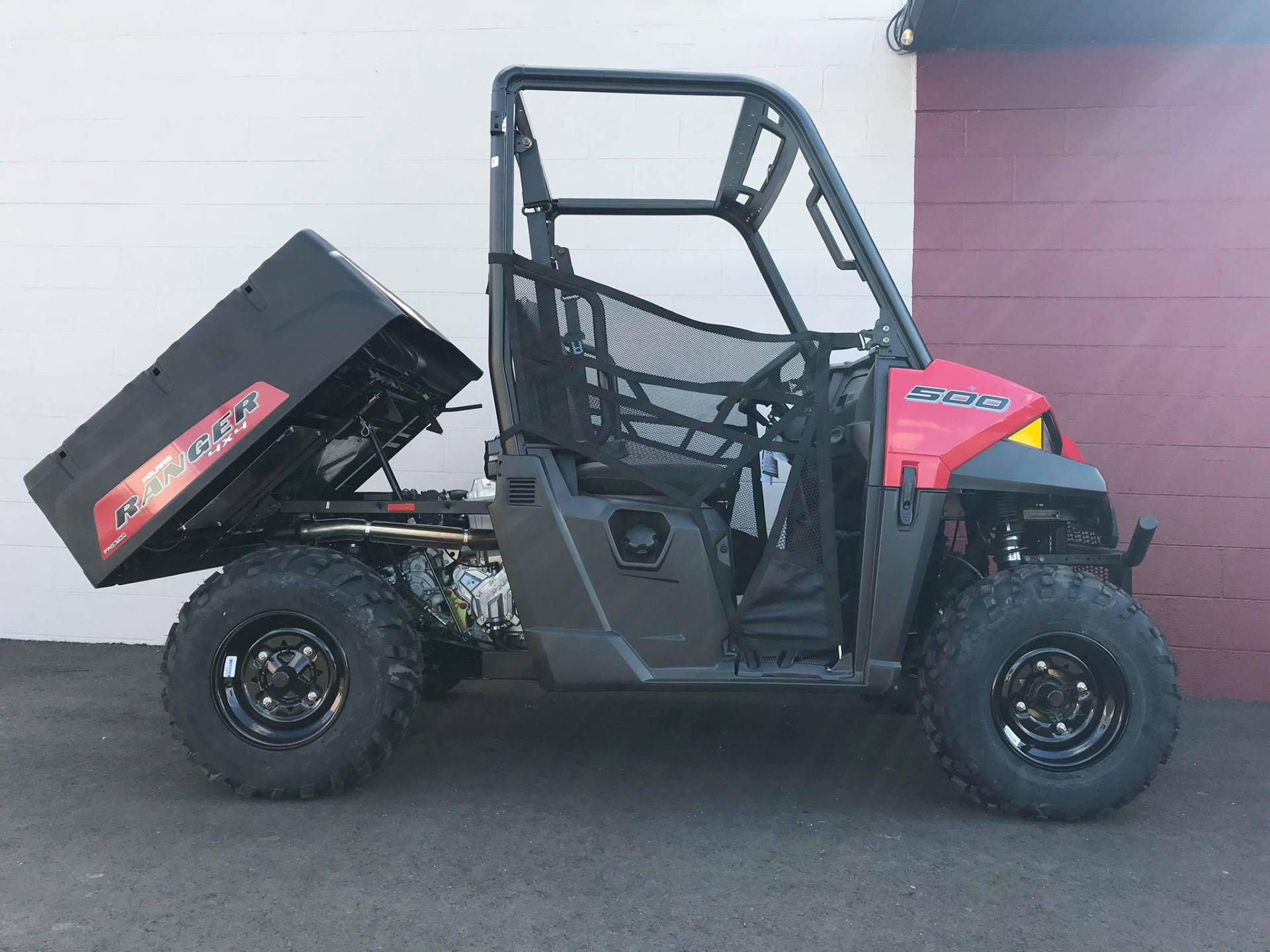 2019 Polaris Ranger 500 for sale 253660