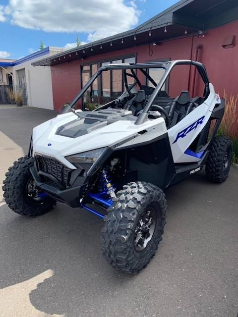 2020 Polaris RZR Pro XP Premium in Tualatin, Oregon - Photo 2